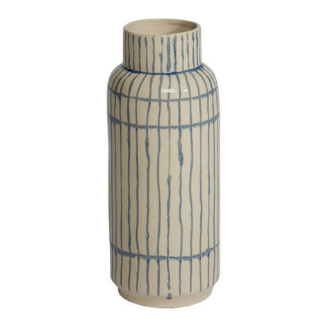 Jiro Striped Vase Product Tile Image 432032