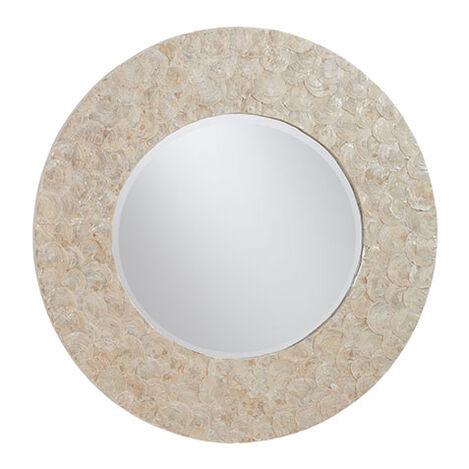 Kailani Capiz Mirror Product Tile Image 074084