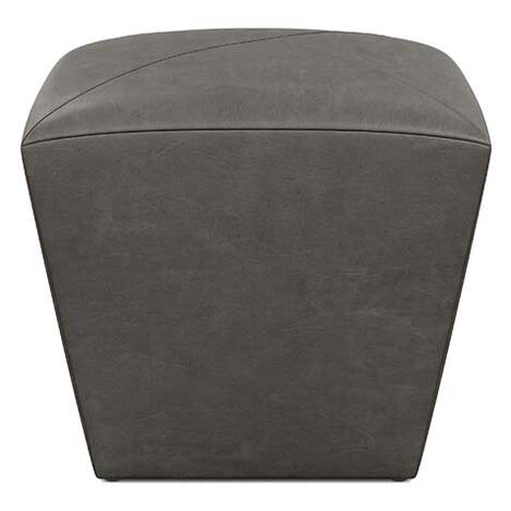 Lewis Leather Ottoman Product Tile Image 727453