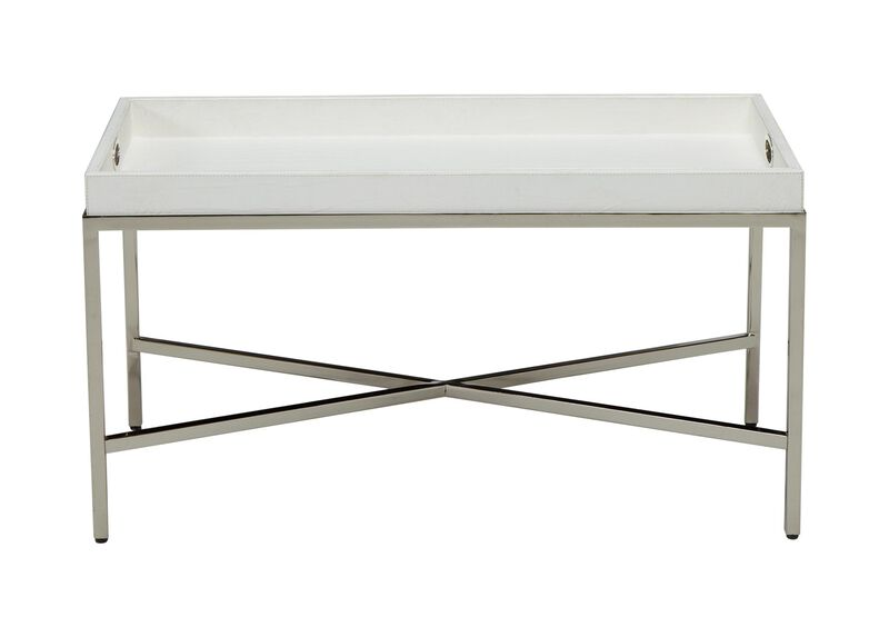 Bradstreet Coffee Table ,  , large_gray