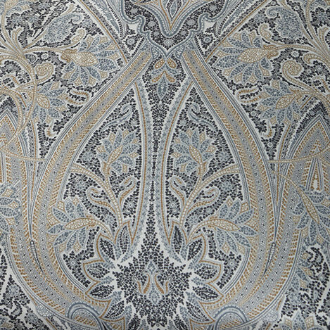 Classic Paisley Duvet Cover and Shams Product Tile Hover Image classicpaisley