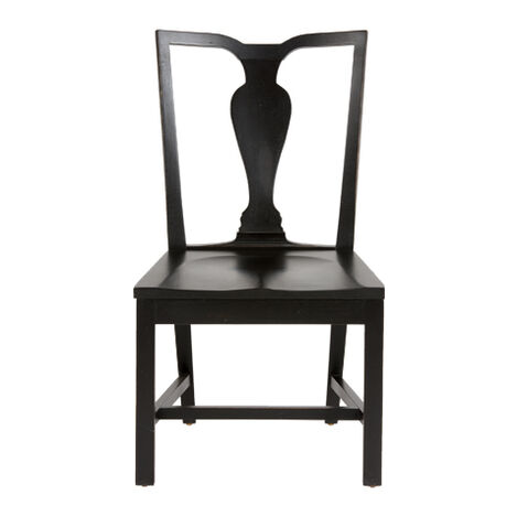 Maddox Wood-Seat Side Chair ,  , large
