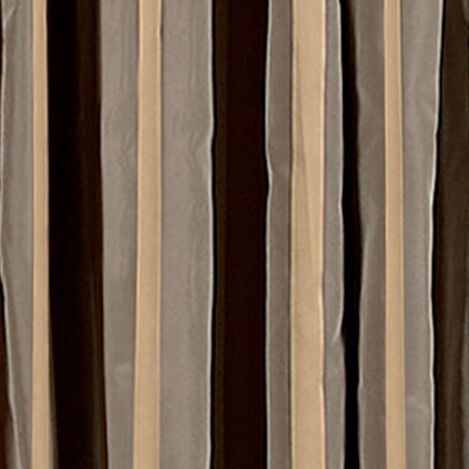 Titanium Taffeta Stripe Fabric ,  , large