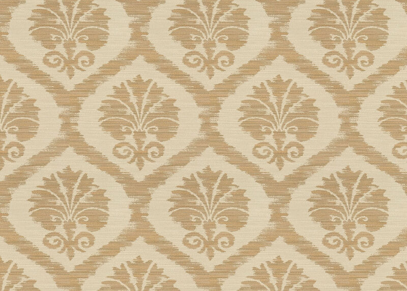 Alicia Gold Fabric by the Yard ,  , large_gray