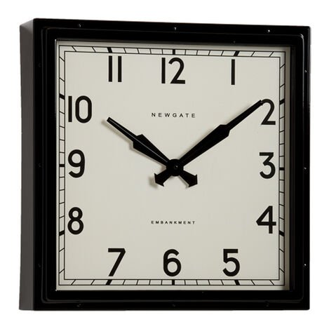 Entrainer Wall Clock ,  , large
