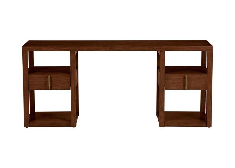 Clarendon Console Desk | Tuggl