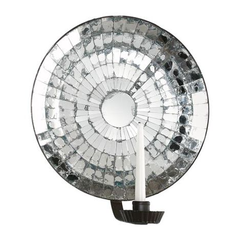 Multi Faceted Wall Sconce Product Tile Image 437467
