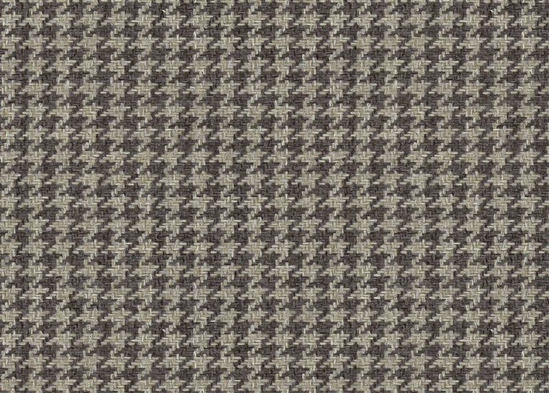 Benson Charcoal Fabric by the Yard