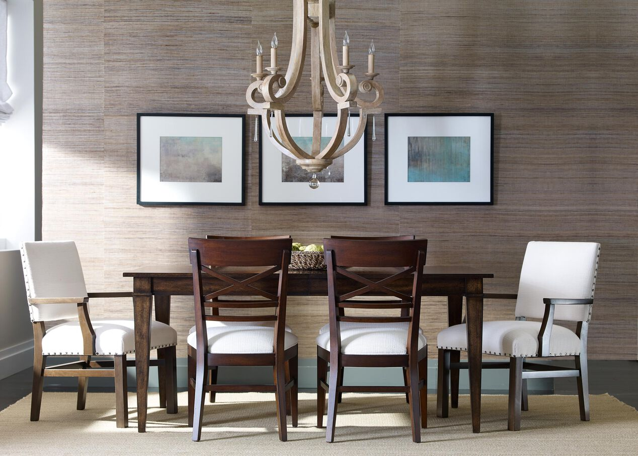 Blake Side Chair | Side Chairs | Ethan Allen