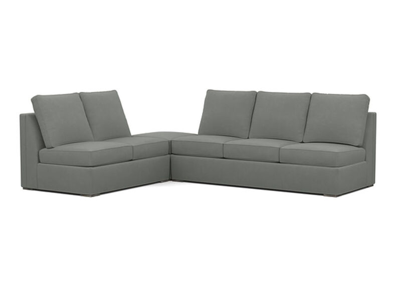 Meeting Place Sectional