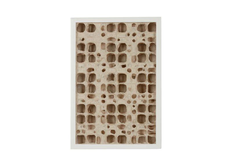 Entanglement Paper Art