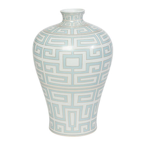 Blue Athena Jar ,  , large