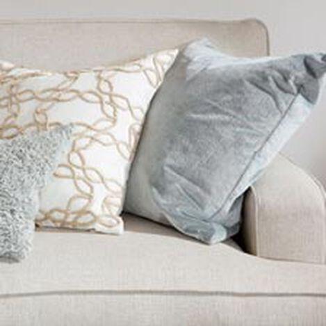 Quartz Navy Velvet Pillow ,  , hover_image