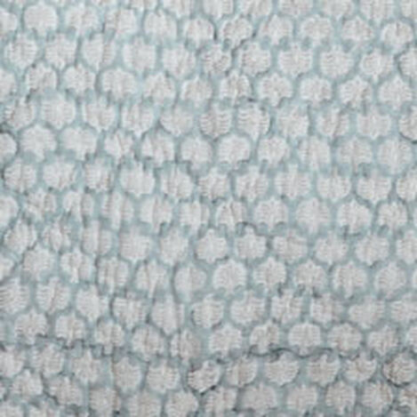 Foulard Block Print Quilt and Sham Product Tile Hover Image foulardblock