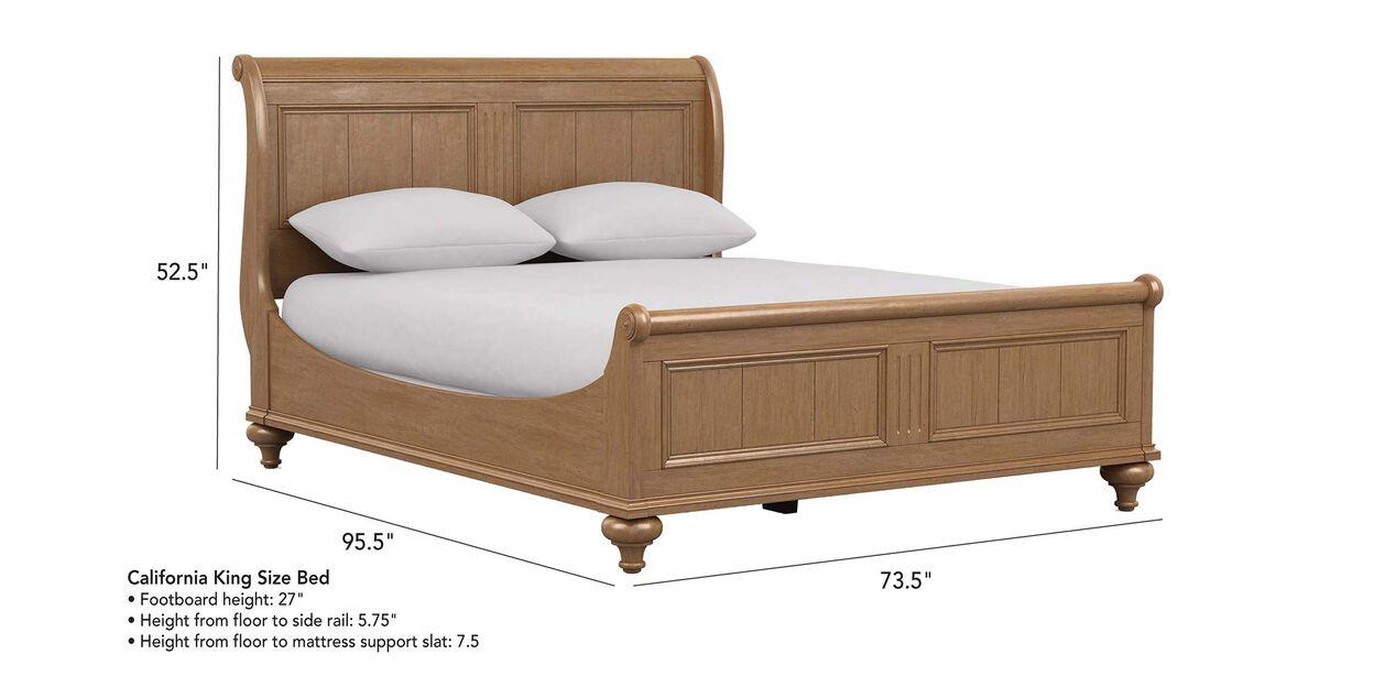 Robyn Bed Beds Ethan Allen, Ethan Allen Bed Queen