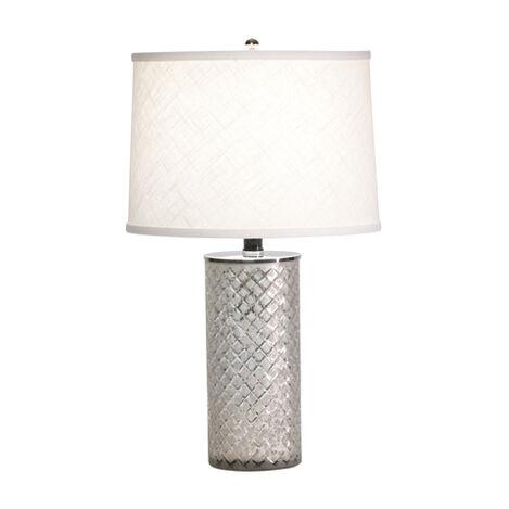 Lattice Glass Accent Lamp Product Tile Image 097221