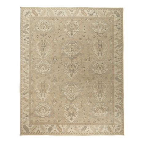 Traditional Rugs Patterned Ethan Allen