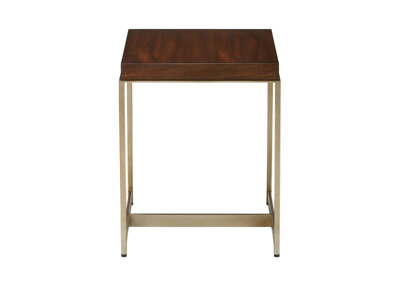 Edmonds Small End Table