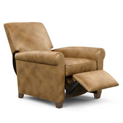 Bentley Leather Recliner ,  , hover_image