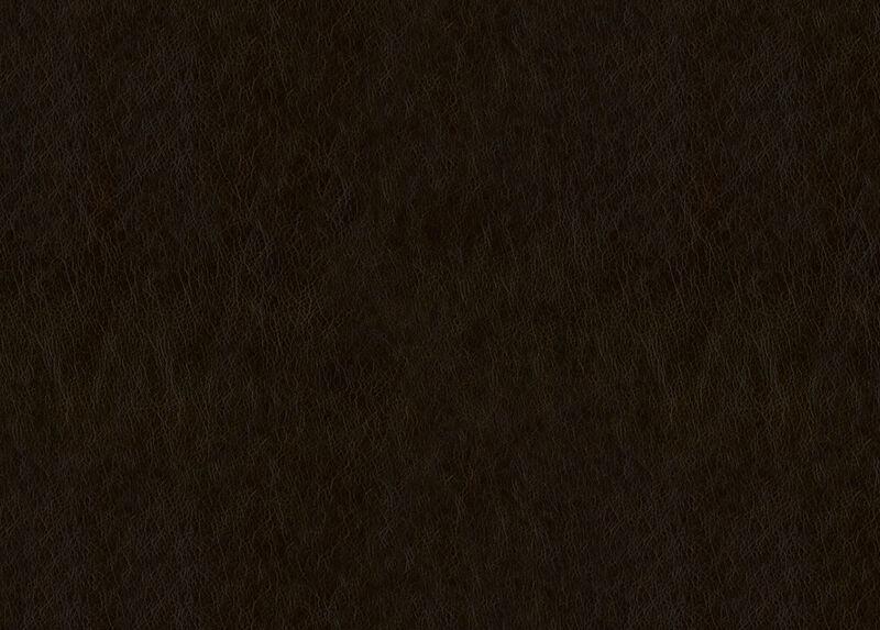 Anson Espresso Leather Swatch