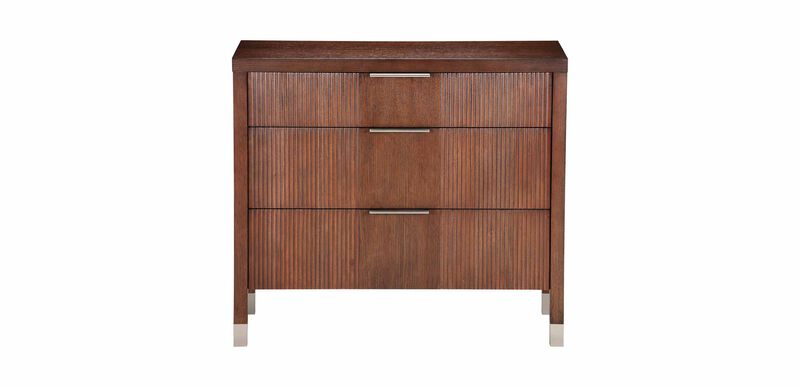 Valermo Three-Drawer Chest
