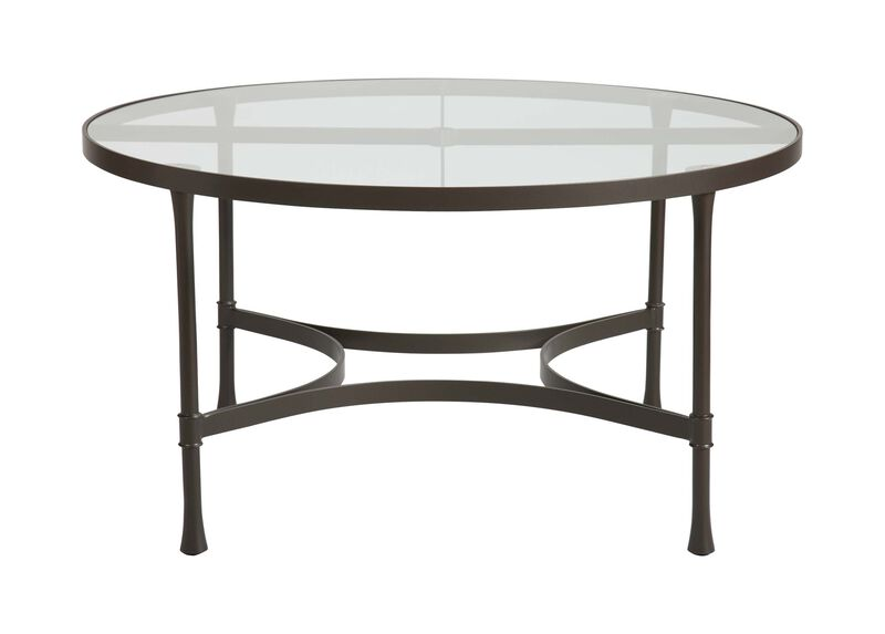 """Biscayne 54"""" Round Dining Table"""