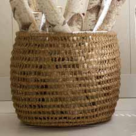 Large Hand-woven Flo Basket Product Tile Hover Image 430509