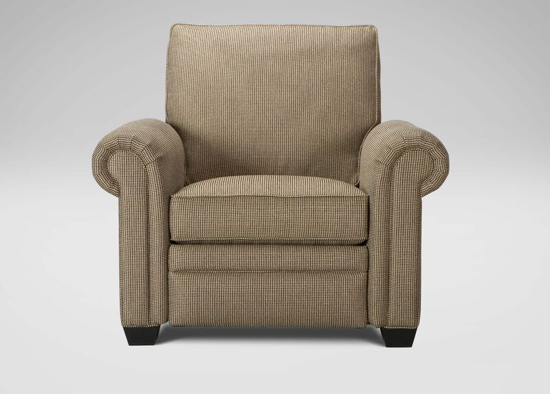 Conor Recliner ,  , large_gray