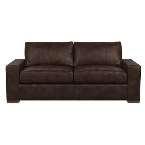 Conway Leather Sofa Product Tile Image 727786