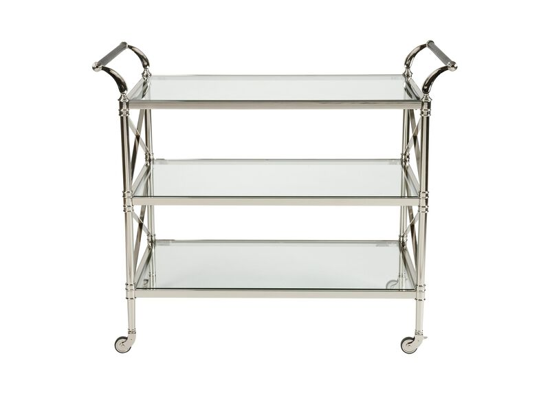 Jocelyn Serving Cart, Cufflink ,  , large_gray