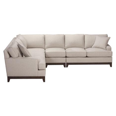ethan allen sectional sofas Shop Living Room Sectionals | Ethan Allen | Ethan Allen ethan allen sectional sofas