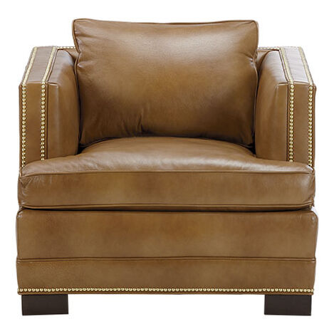 Astor Leather Chair Product Tile Image 722451