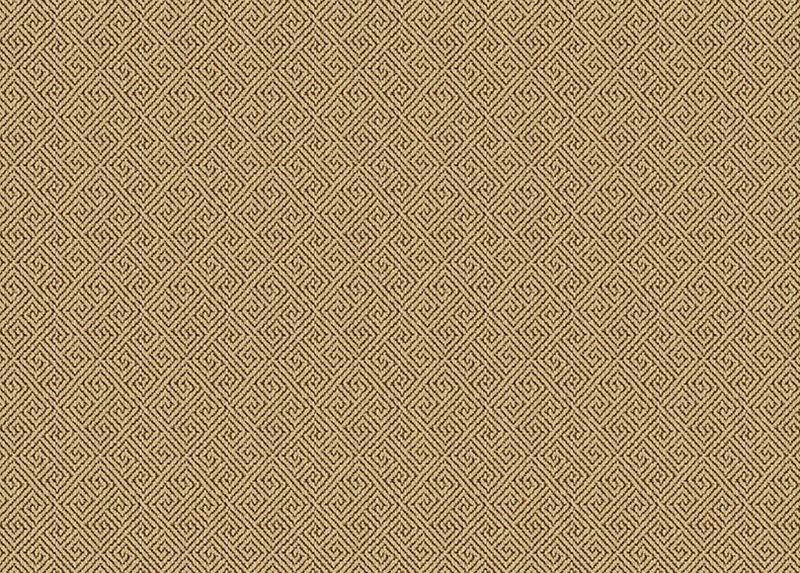 Calvin Pecan Fabric