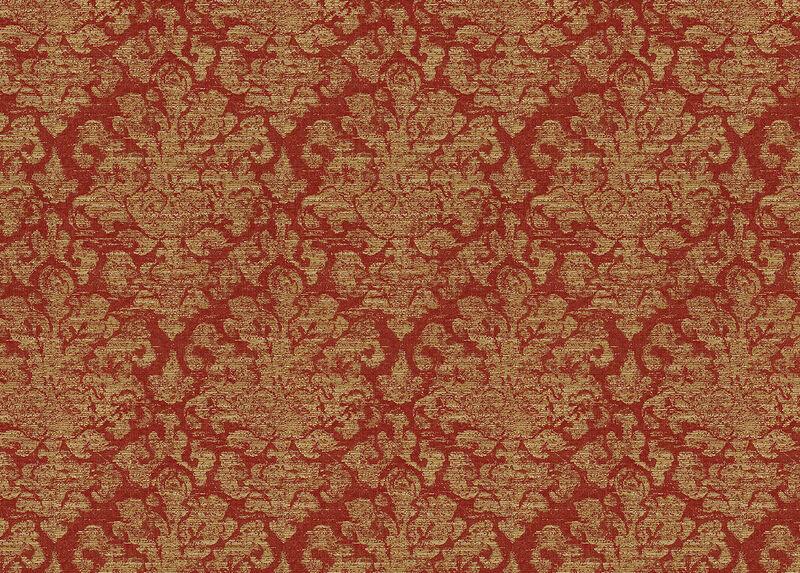 Renata Cayenne Fabric by the Yard ,  , large_gray