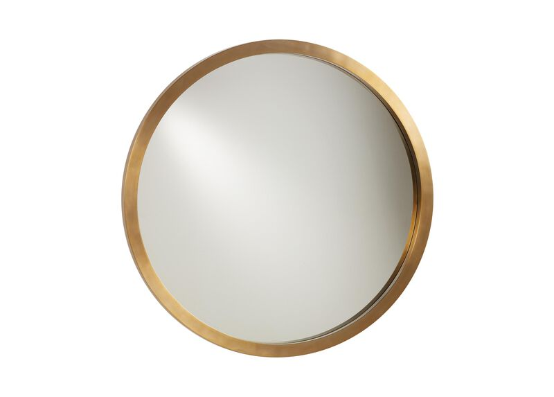 Bellaire Wall Mirror