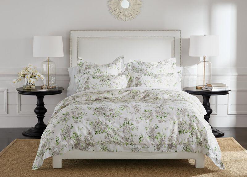 Abriella Floral Duvet Cover and Shams