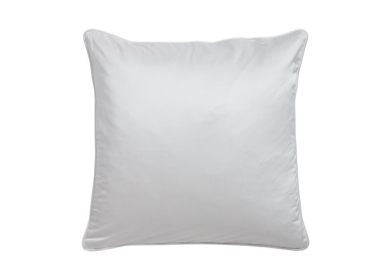 Salena Square Pillow, Pearl
