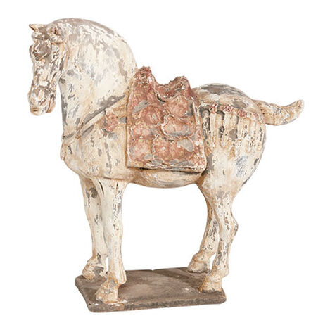 Antique Tang Horse ,  , large