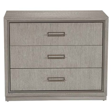 Faraday Three-Drawer Chest Product Tile Image 369204