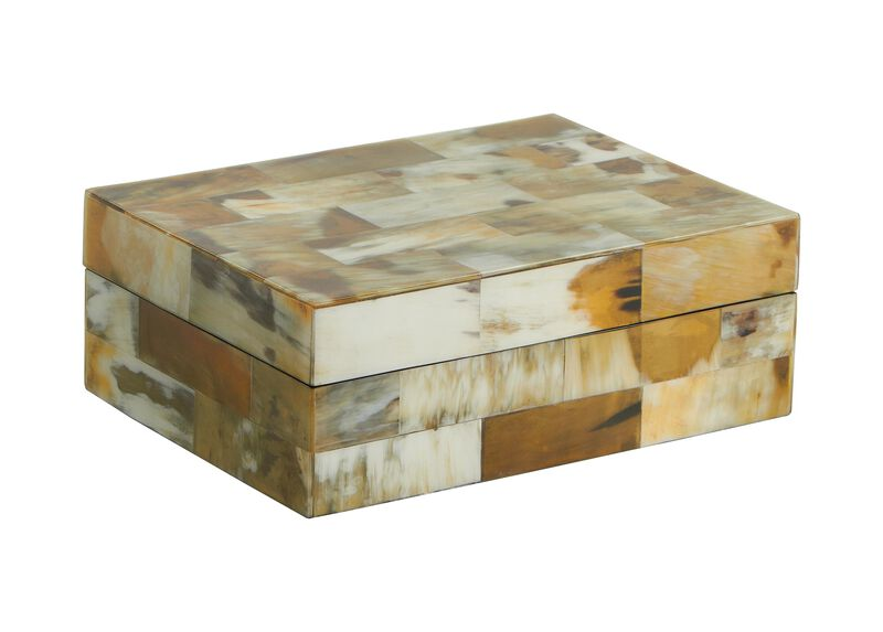 Light Horn Inlay Box ,  , large_gray