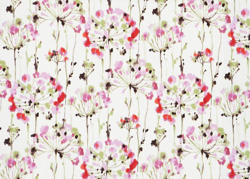Dandelion Pink Swatch