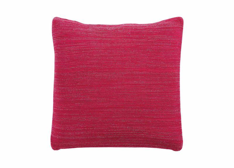 Glimmer Pillow, Minnie Pink
