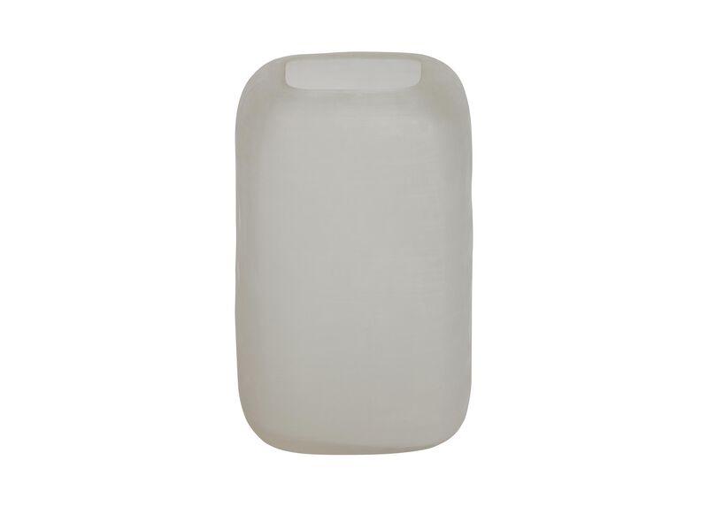 Pazza Glass Vase
