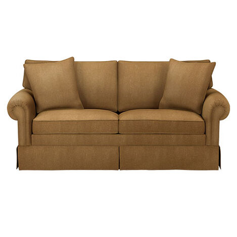 "Hastings 80"" Sofa, Turner Gold ,  , large"