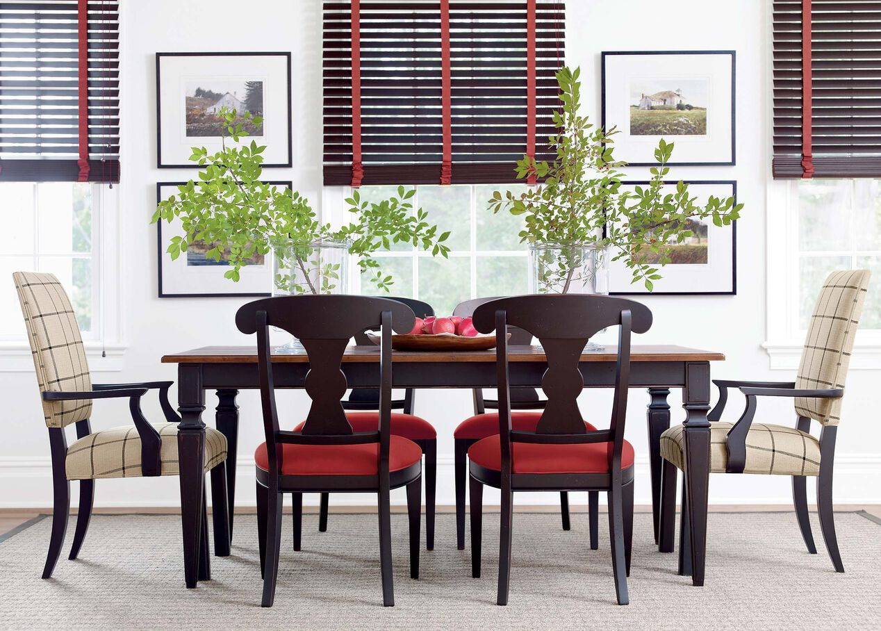 Avery Small Dining Table Dining Tables Ethan Allen