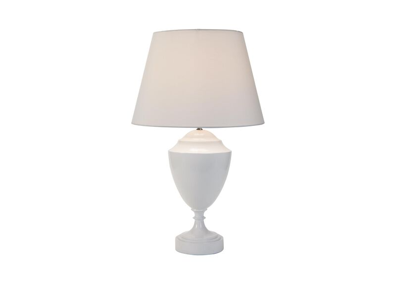 Dalinda Table Lamp ,  , large_gray
