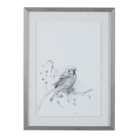 Gestural Bird Study II Product Tile Image 073762B