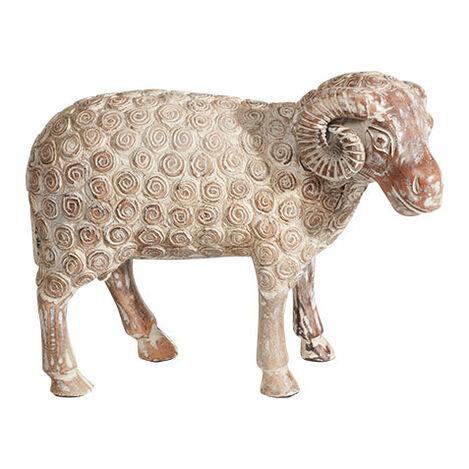 Merino Ram Sculpture Product Tile Image 432413