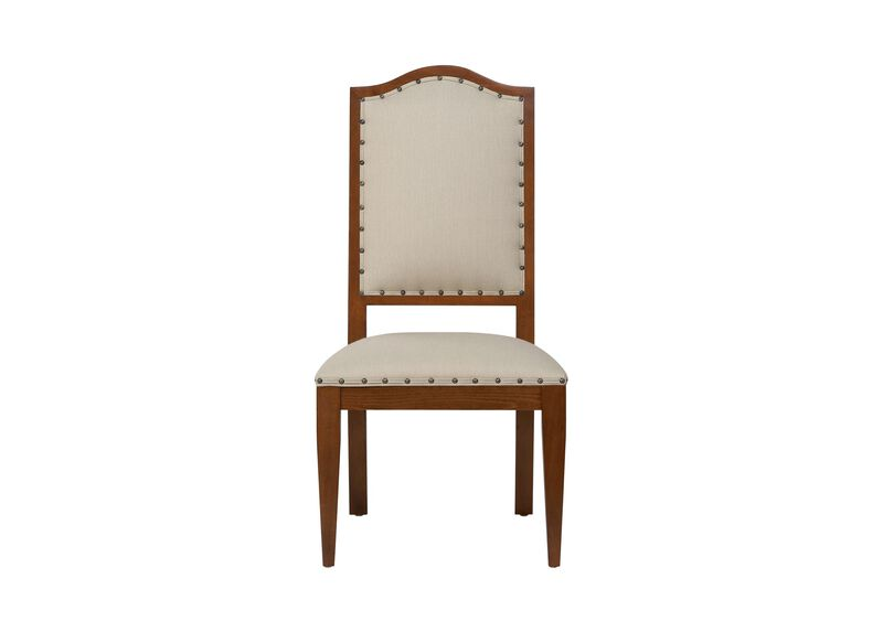 Hayden Tapered Leg Side Chair