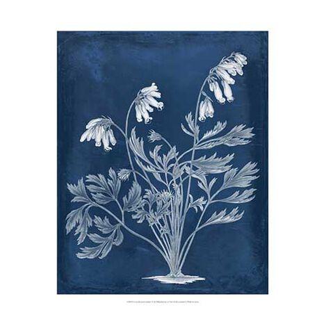 Botanical In Indigo I Product Tile Image 1130328